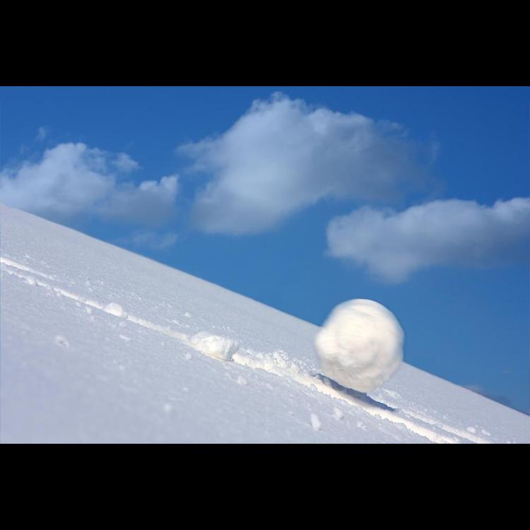 snöbollseffekten som gör att dina pengar bara växer och växer genom dina aktier