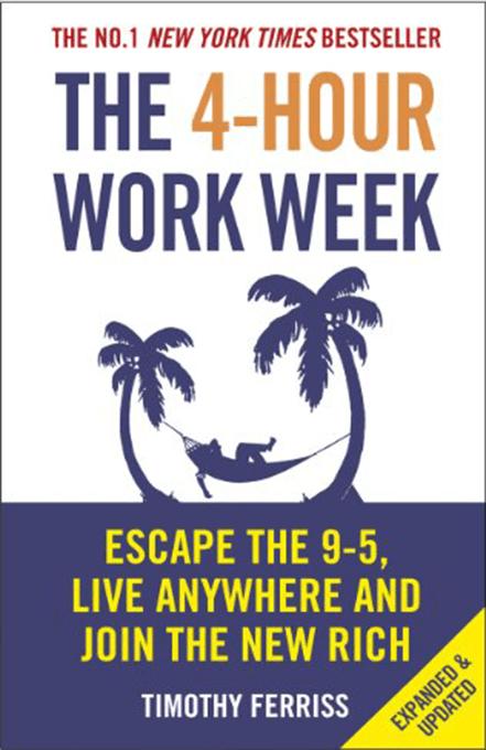 4h arbets veckan