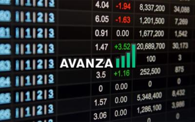 Hur du startar ett Avanza konto på 3 minuter
